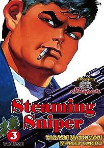 STEAMING SNIPER Vol. 3