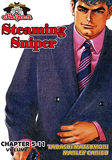 STEAMING SNIPER #54