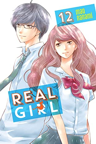 Real Girl Vol. 12