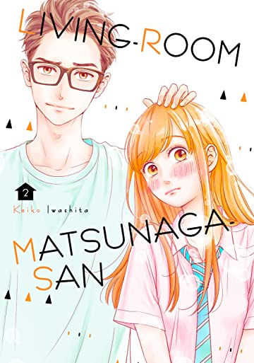 Living-Room Matsunaga-san Vol. 2