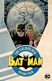 Batman: The Golden Age Vol. 4