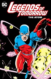 Legends of Tomorrow: The Atom