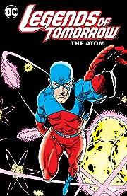 Legends of Tomorrow: The Atom