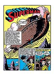 Action Comics (1938-2011) #45
