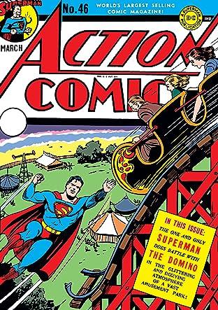 Action Comics (1938-2011) No.46