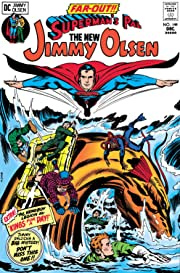 Superman's Pal, Jimmy Olsen (1954-1974) #144