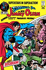 Superman's Pal, Jimmy Olsen (1954-1974) #145