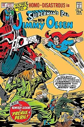 Superman's Pal, Jimmy Olsen (1954-1974) #146