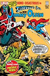 Superman's Pal, Jimmy Olsen (1954-1974) #146