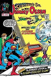 Superman's Pal, Jimmy Olsen (1954-1974) #147