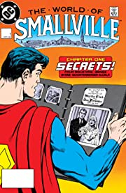 World of Smallville (1988) No.1