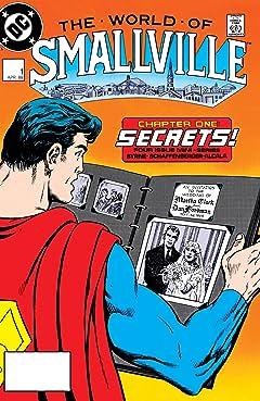 World of Smallville (1988) #1