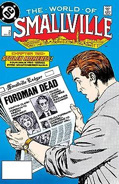 World of Smallville (1988) #2