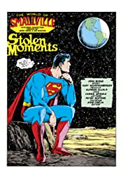 World of Smallville (1988) #2