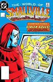 World of Smallville (1988) #3