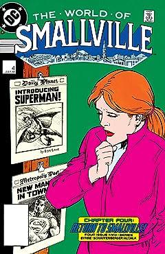 World of Smallville (1988) #4