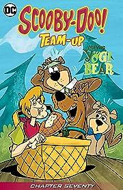 Scooby-Doo Team-Up (2013-) #70