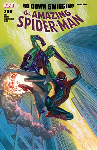Amazing Spider-Man (2015-2018) #798