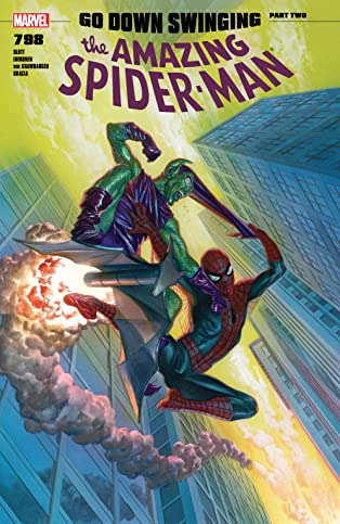 Amazing Spider-Man (2015-) #798