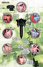 Astonishing X-Men (2017-2018) #10