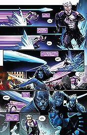 Avengers (2016-) #688