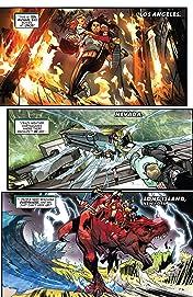 Avengers (2016-2018) #689