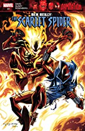 Ben Reilly: Scarlet Spider (2017-) #17