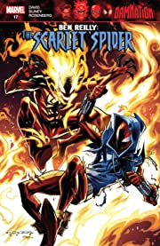 Ben Reilly: Scarlet Spider (2017-2018) #17