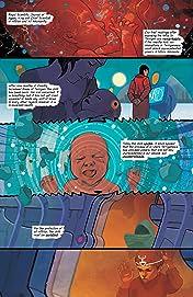 Black Bolt (2017-) #12