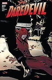 Daredevil (2015-2018) #601