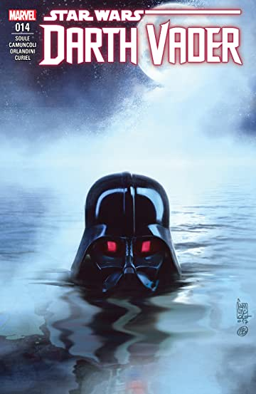 Darth Vader (2017-) No.14