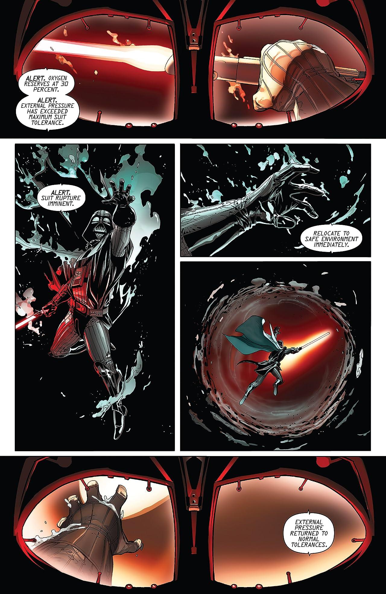 Darth Vader (2017-) #15