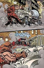 Despicable Deadpool (2017-2018) #298