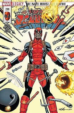 Despicable Deadpool (2017-) #299