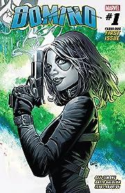 Domino (2018-2019) #1