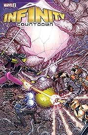Infinity Countdown (2018) #2 (of 5)