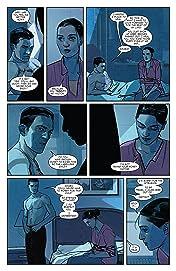 Invincible Iron Man (2016-) #599