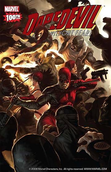 Daredevil (1998-2011) #100