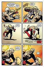 Iron Fist (2017-) #80