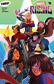 Marvel Rising (2018) #0