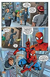 Marvel Super Hero Adventures: Spider-Man and the Stolen Vibranium (2018) #1