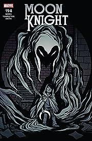 Moon Knight (2017-2018) #194