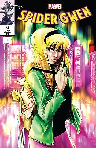Spider-Gwen (2015-2018) #31