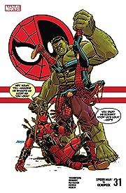Spider-Man/Deadpool (2016-) #31