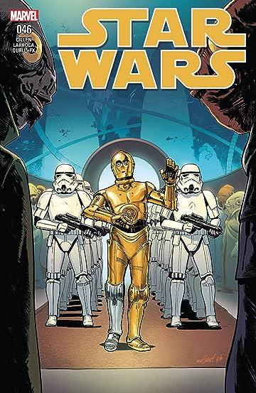 Star Wars (2015-) No.46
