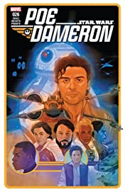 Star Wars: Poe Dameron (2016-) #26