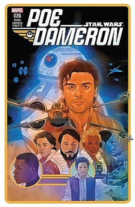 Star Wars: Poe Dameron (2016-2018) #26