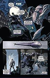 Avengers: Hawkeye - Solo
