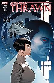 Star Wars: Thrawn (2018) #3 (of 6)