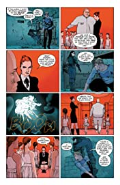 Tales of Suspense (2017-2018) #104